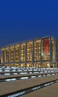 Lincoln Center and NewYork-Presbyterian Announce New Collaboration of Wellness and the Arts